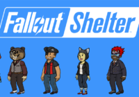 Fallout Shelter : การปรับแต่งประชากร