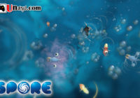 Spore : Cell Stage