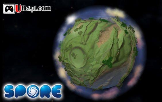 Spore : Space stage – ออกเดินทางสู่จักวาล