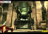 Resident Evil 5 – Caves