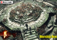 Resident Evil 5 – Worship Area
