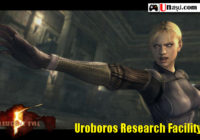 Resident Evil 5 – Uroboros Research Facility
