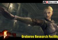 Resident Evil 5 – Uroboros Research Facility