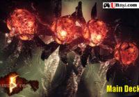 Resident Evil 5 – Main Deck