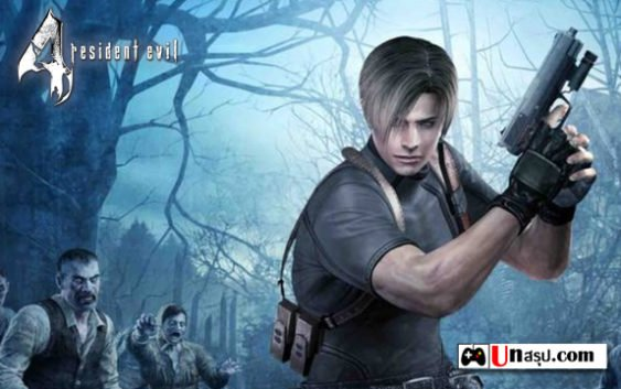 Resident Evil 4 – Chapter 1-1: First Blood