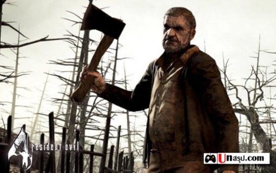 Resident Evil 4 – Chapter 1-2: Meet the Merchant