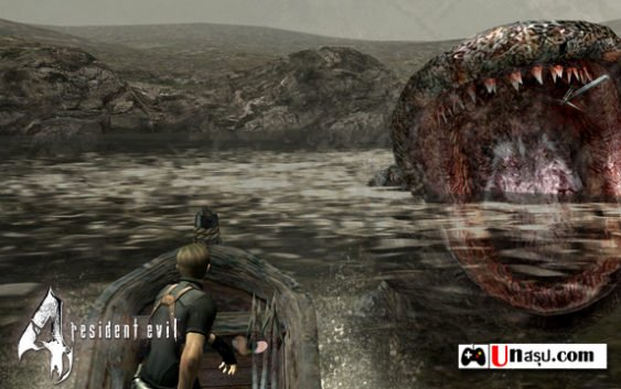 Resident Evil 4 – Chapter 1-3: Gone Fishing