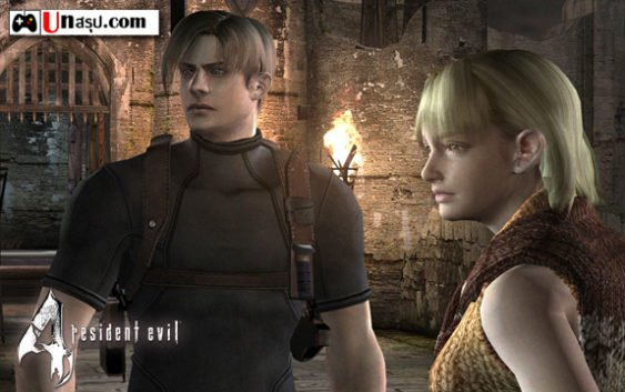 Resident Evil 4 – Chapter 2-2: Road to Freedom