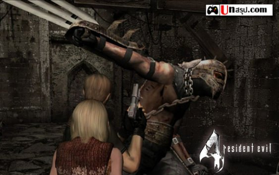 Resident Evil 4 – Chapter 3-1: The Castle of Evil