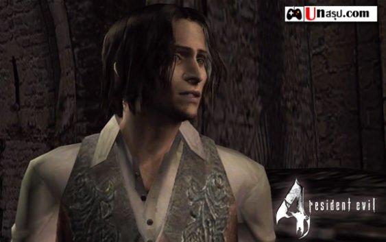 Resident Evil 4 – Chapter 3-3: The Fallen Comrade