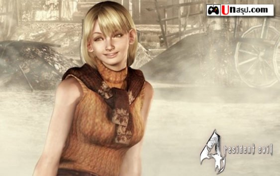Resident Evil 4 – Chapter 3-4: Ashley's Adventure