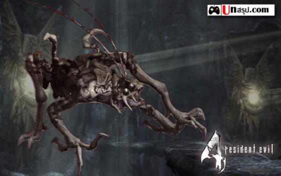 Resident Evil 4 – Chapter 4-2: Bloody Mines