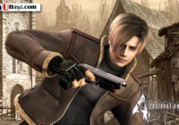 Resident Evil 4 – Chapter 4-3: Cart Ride of Doom