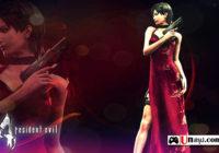 Resident Evil 4 – Separate Ways – เนื้อเรื่องเอด้า