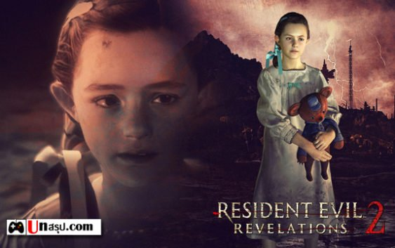 Resident Evil : Revelations 2 – Episode 2 – Contemplation
