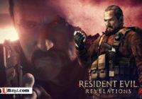 Resident Evil : Revelations 2 – Episode 3 – Judgement