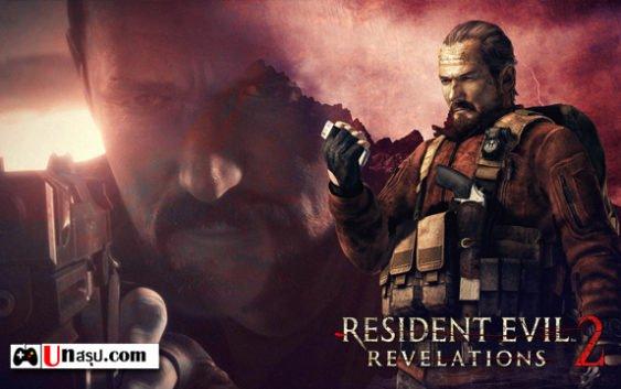 Resident Evil : Revelations 2 – Episode 3 – Judgement