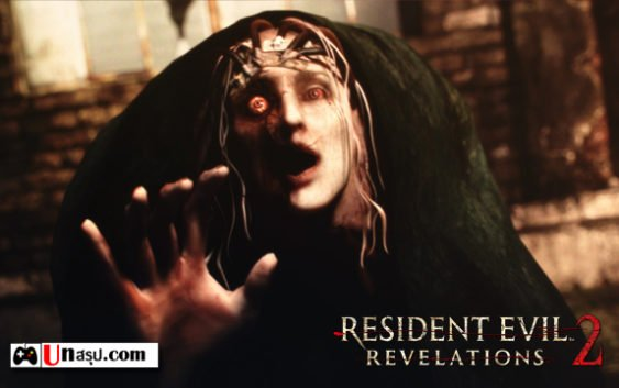 Resident Evil : Revelations 2 – Episode 4 – Metamorphosis