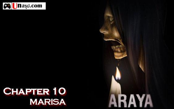 บทสรุป ARAYA : Chapter 10 MARISA (ตอนจบ)