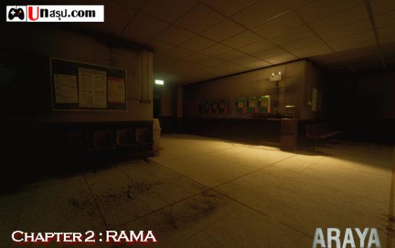 บทสรุป ARAYA : Chapter 2 RAMA