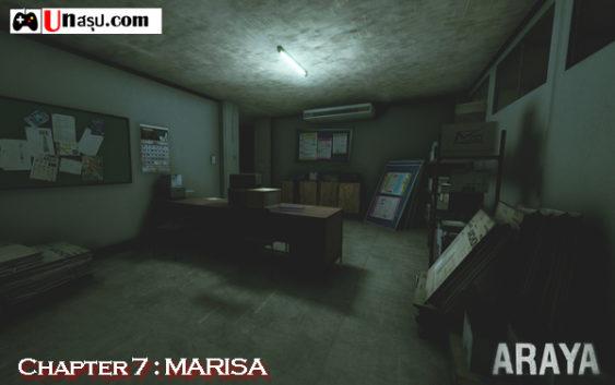 บทสรุป ARAYA : Chapter 7 MARISA
