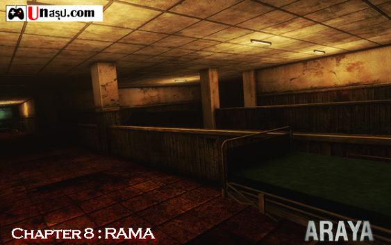 บทสรุป ARAYA : Chapter 8 RAMA