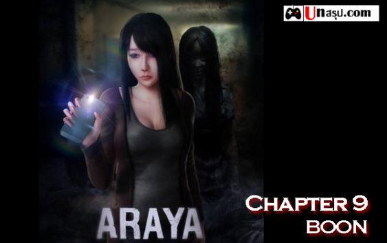 บทสรุป ARAYA : Chapter 9 BOON
