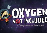 บทสรุป Oxygen Not Included – เมนูสิ่งก่อสร้าง และเมนูคำสั่ง