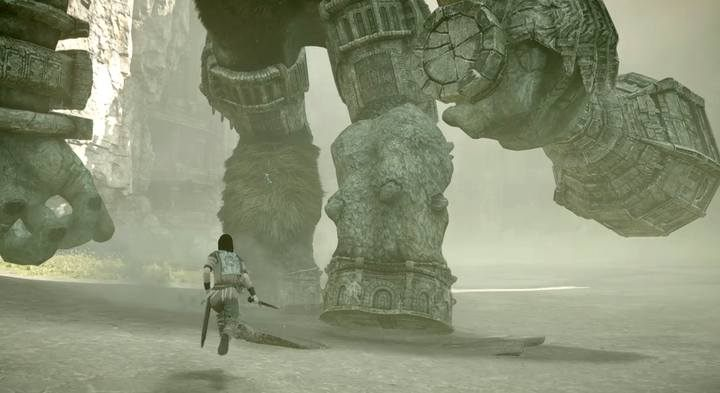 บทสรุป Shadow of the Colossus