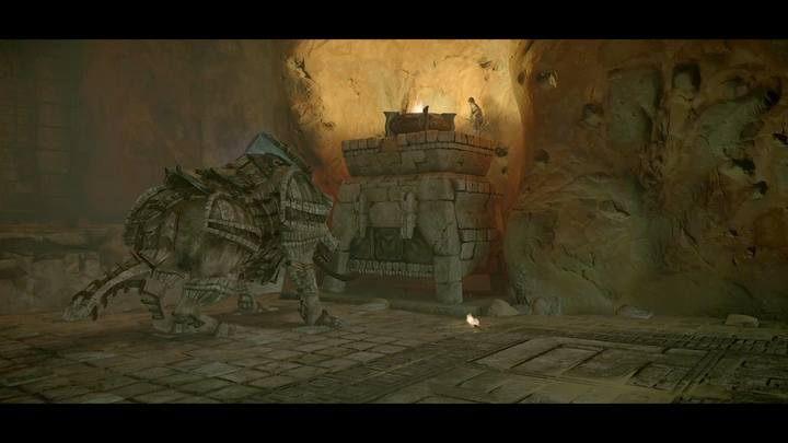 บทสรุป Shadow of the Colossus