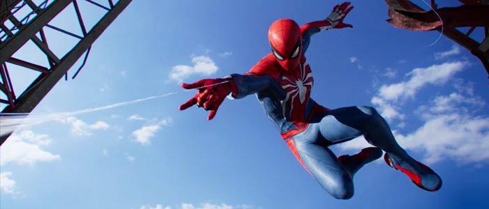 บทสรุป Marvel Spider Man