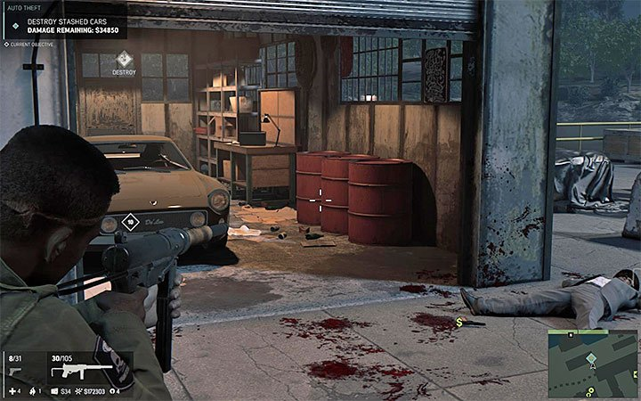 Mafia 3 – EP38 : Auto Theft