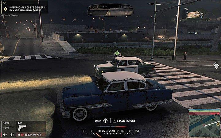 Mafia 3 – EP42 : PCP