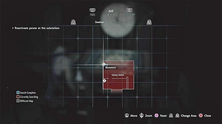 Resident Evil 3 : วิธีแก้ปริศนาเพชร 3 สี