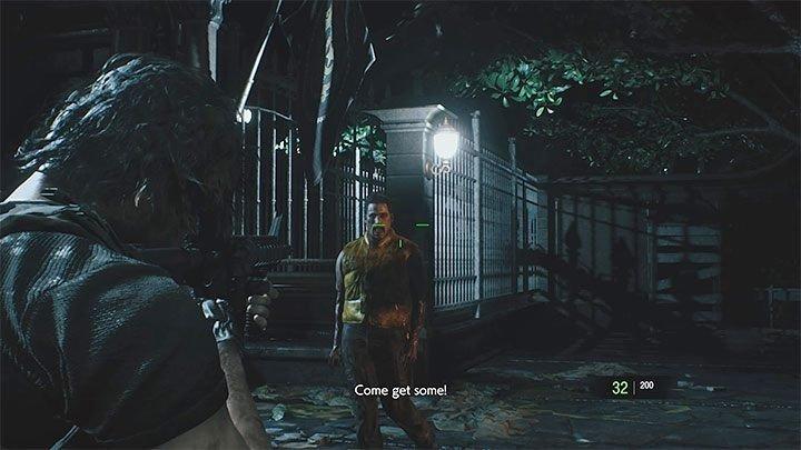 Resident Evil 3 : EP9-Police station