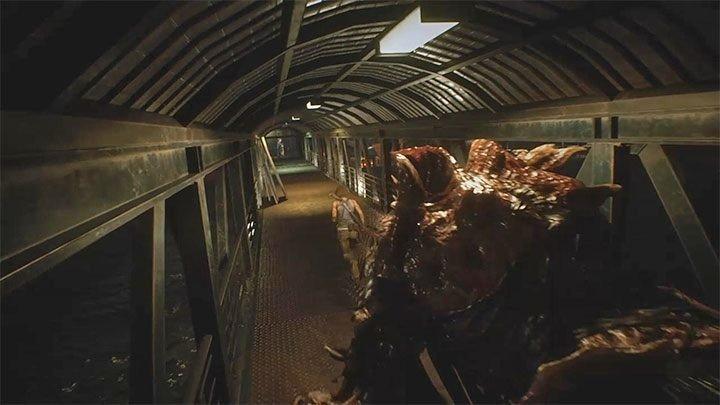 Resident Evil 3 : EP10-Clock Tower Plaza