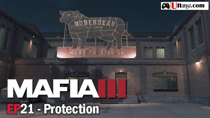 Mafia 3 – EP21 : Protection