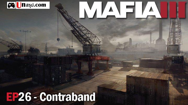 Mafia 3 – EP26 : Contraband