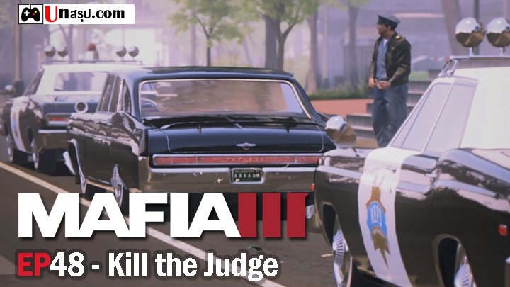 Mafia 3 – EP48 : Kill the Judge