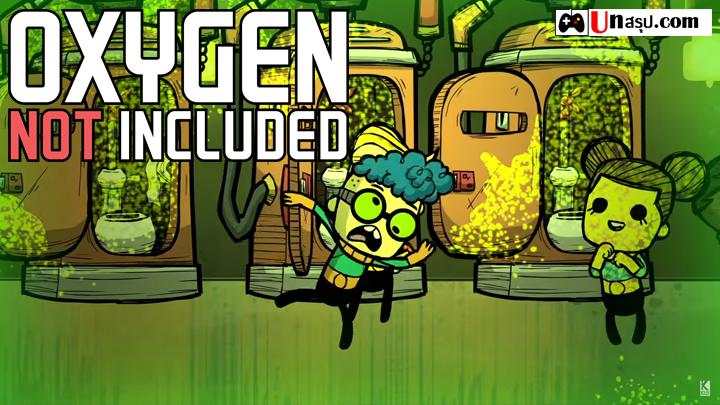 Oxygen-Not-Included-วิธีสร้างห้องน้ำและบ่อบำบัดน้ำเสีย